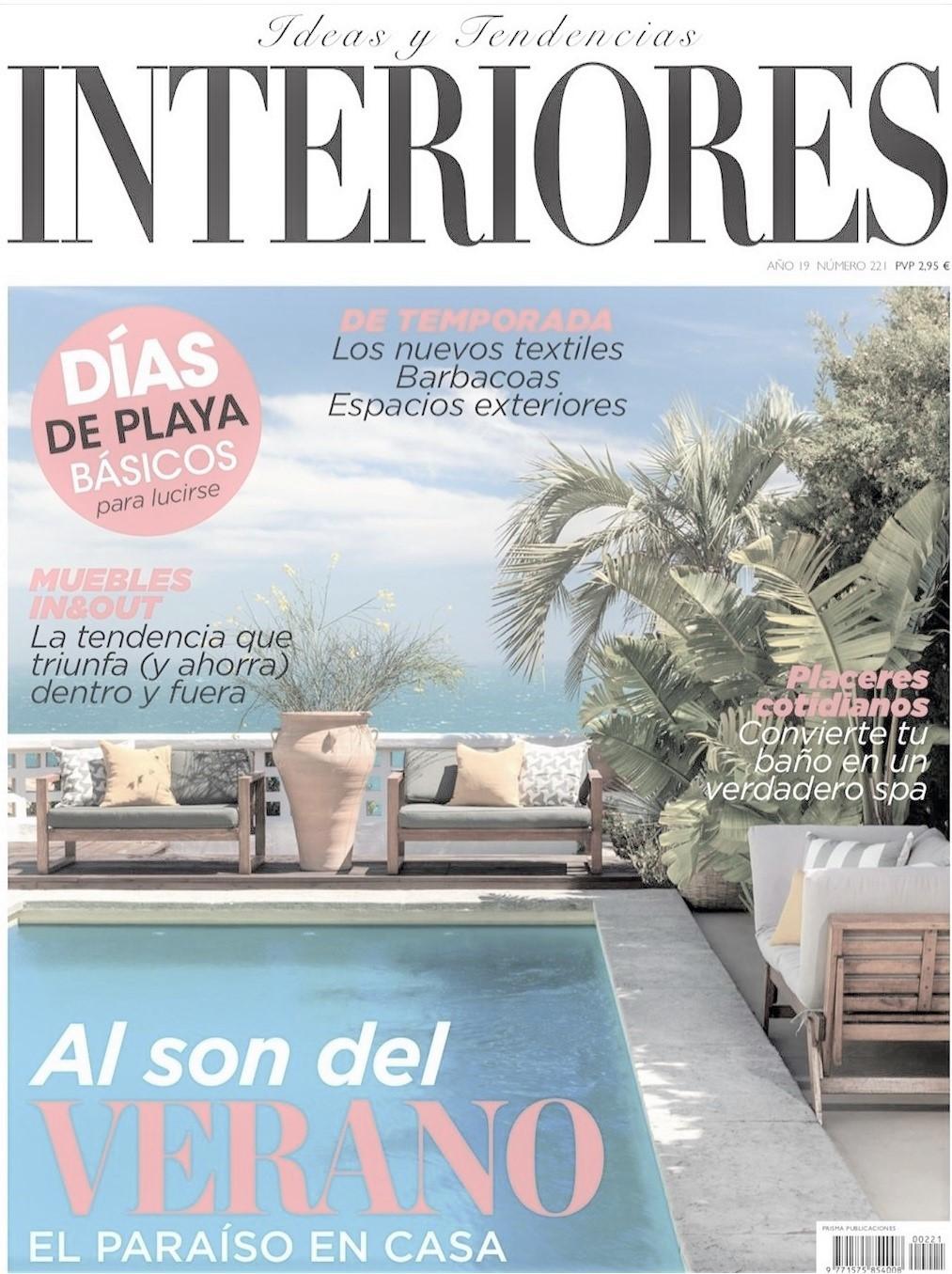 Interiores El bello verano – 1 ENG