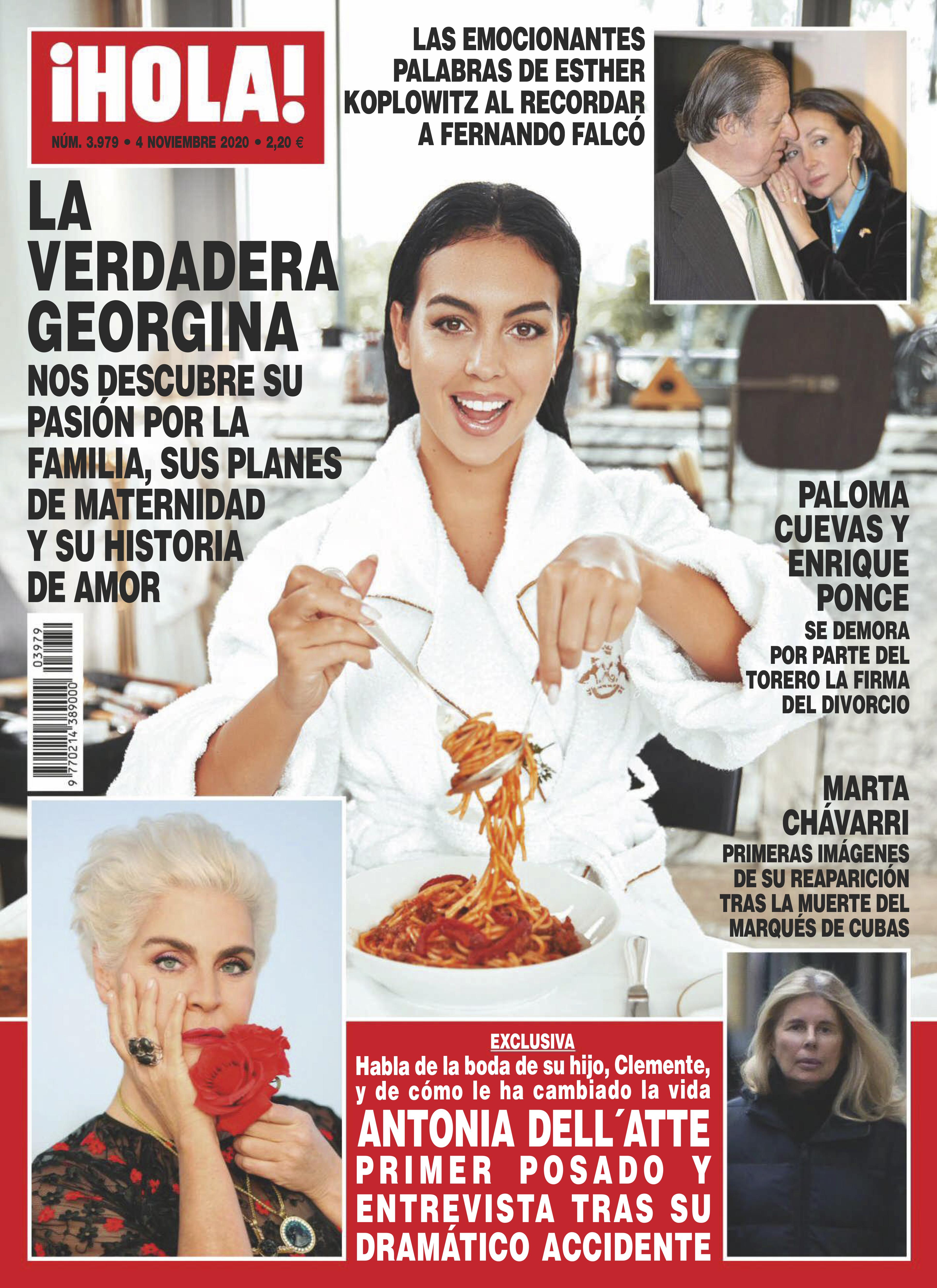 Hola Sotogrande – portada ENG