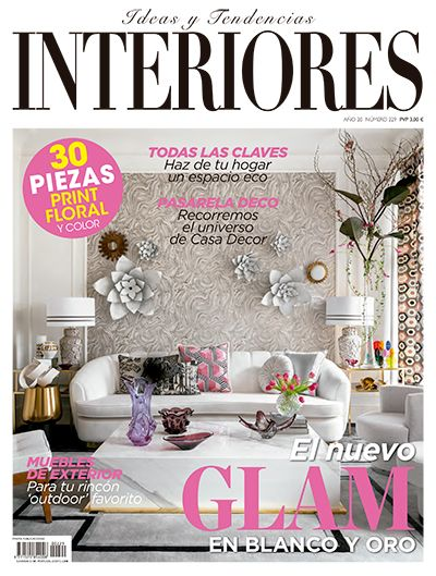 Interiores Ideas bien cimentadas – portada ENG